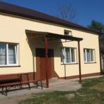 Świetlica Wiejska w miejscowości Gluzy.