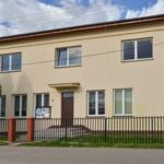 Świetlica Wiejska w Szczerbakowie.
